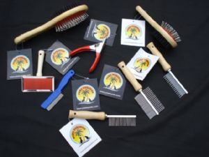 Assorted Grooming Items 48 pack